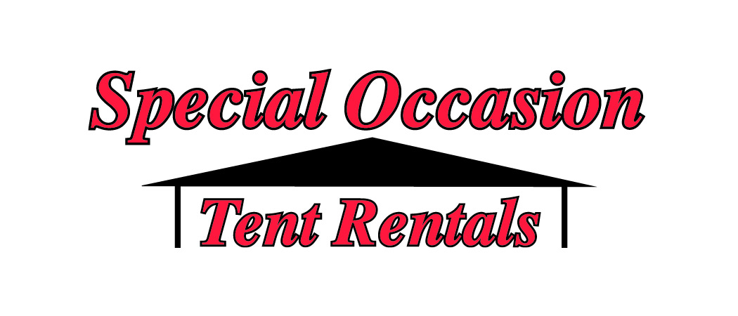Special Occasion Tent Rentals Logo